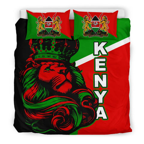 Image of Lion Kenya Custom Products - Bn10
