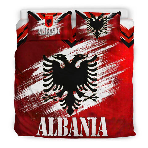 Albania Bedding Set - New Release A25