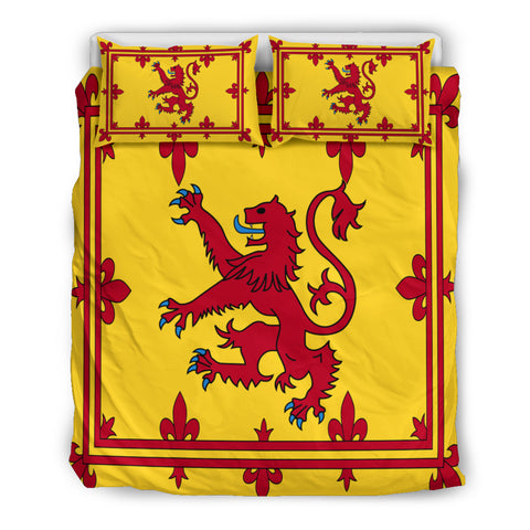 Scottish Lion duvet covers | Online shopping Scotland bedding on sale