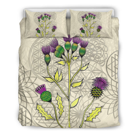 Scotland duvet covers | Online shopping Thistle bedding on sale
