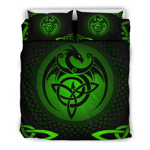 Celtic Dragon Bedding Set | Home Set