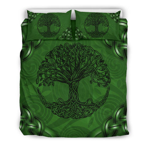 Celtic Bedding Set - Celtic Tree | Clothing | 1sttheworld