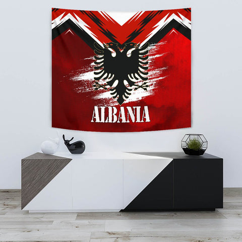 Image of Albania Tapestry - New Release A25