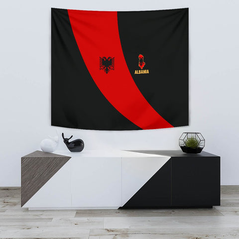 Albania Tapestry Special Flag A21
