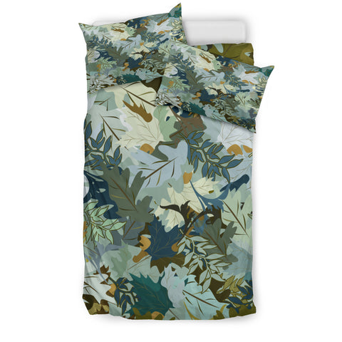 Camo Bedding Set - Camo Pattern 03 - BN07