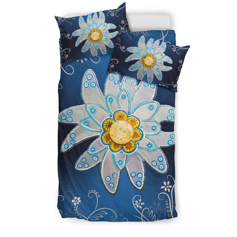 Edelweiss art of swiss bedding set K5