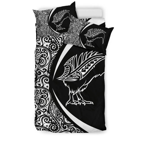 New Zealand Bedding Set
