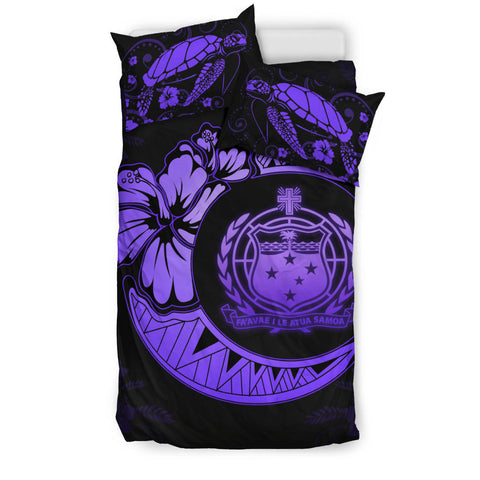 Image of Samoa Bedding Set