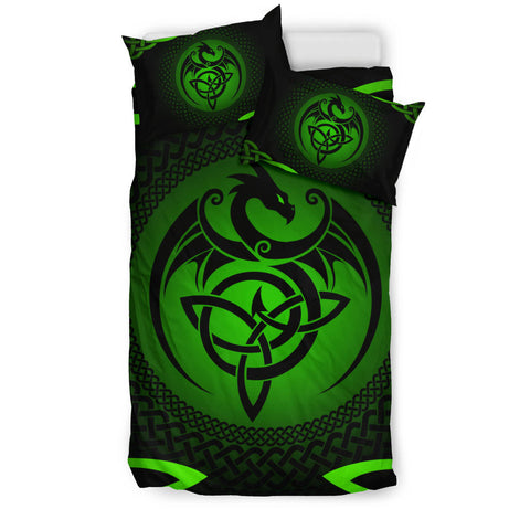 Celtic Dragon Bedding Set | Home Set | 1sttheworld
