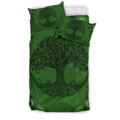 Celtic Bedding Set - Celtic Tree