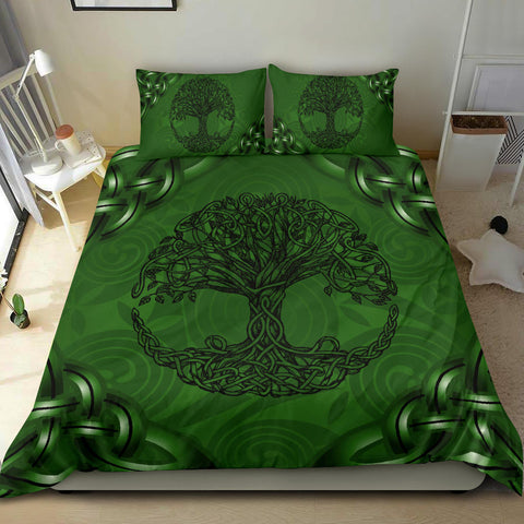 Celtic Bedding Set