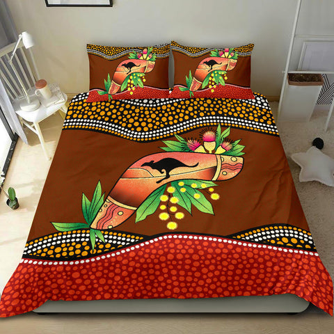 Australia Bedding Set
