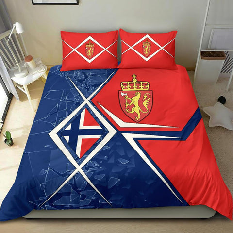 Norway Bedding Set - Norway Legend