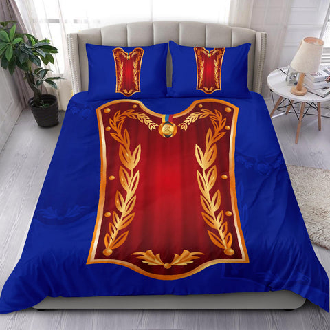 Image of Venezuela Bedding Set Yo Soy Libertador A7