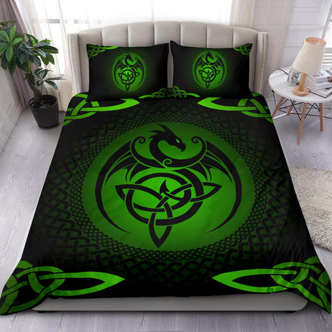 Celtic Dragon Bedding Set | Celtic Spirit