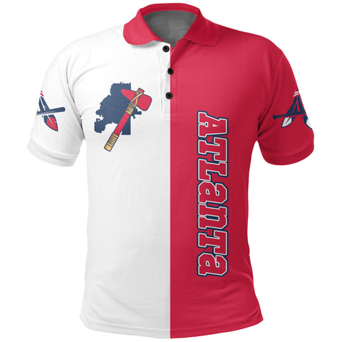 Image of Atlanta Polo Shirt K5