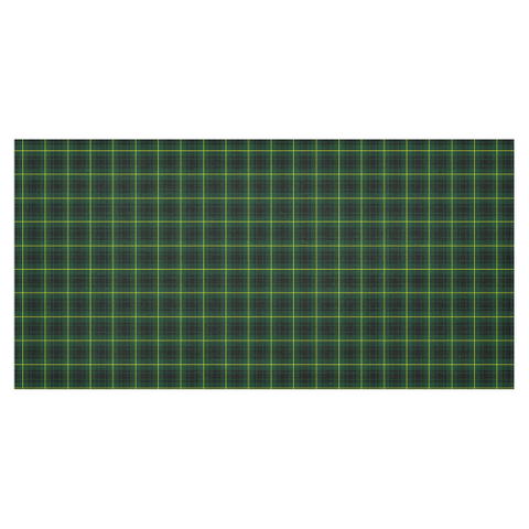 MacArthur Modern Tartan Tablecloth |Home Decor
