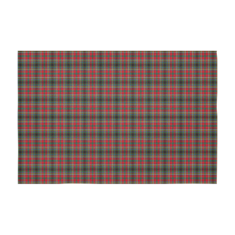 Anderson of Arbrake Tartan Tablecloth |Home Decor