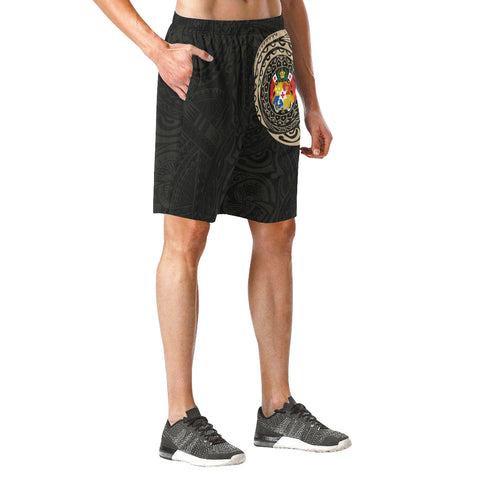 Image of Tonga Polynesian Beach Shorts | Polynesian Clothing | Hot Sale