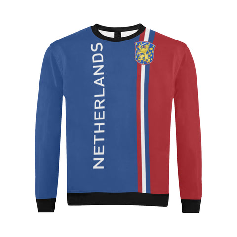 Netherlands Sweatshirt - Straight Version - BN04
