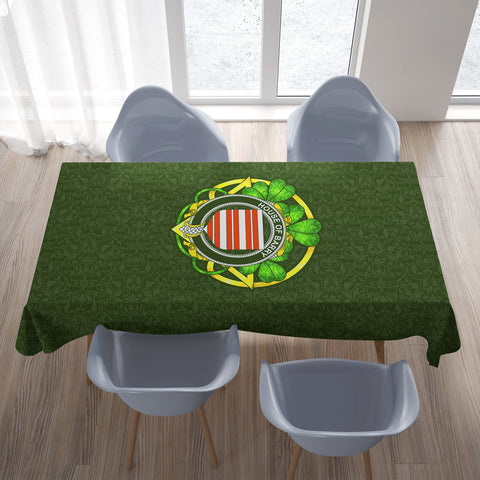 Barry Ireland Tablecloth | Irish Home Sets