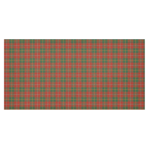 Image of Hay Ancient Tartan Tablecloth |Home Decor