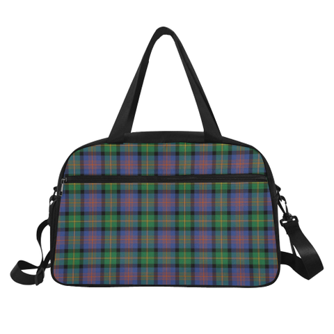Logan Ancient Tartan Fitness Bag | Sport Bags | Scotland Bag