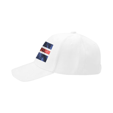 Image of ICELAND FLAG DAD CAP A1