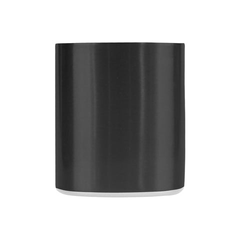 Switzerland Is Calling Insulated Mug - Mug Front - Color Black