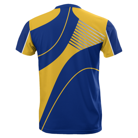 Barbados T-Shirt - Increase Version - BN01