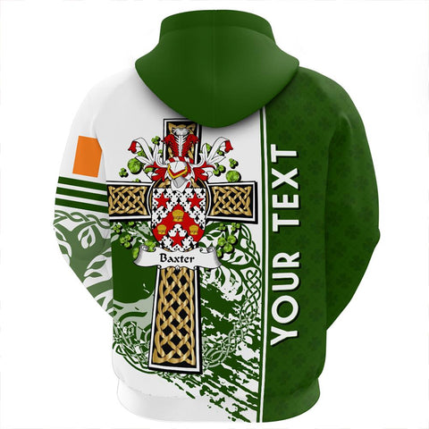 Image of Irish Celtic Hoodie