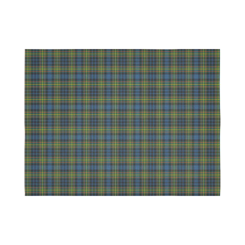 Image of Maclellan Ancient Tartan Tapestry K7