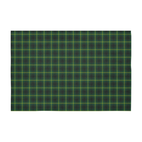 Image of MacArthur Modern Tartan Tablecloth |Home Decor