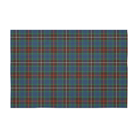 Image of Fraser Hunting Ancient Tartan Tablecloth |Home Decor