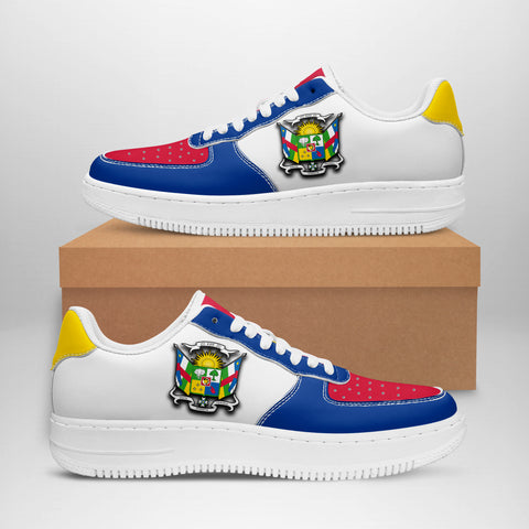 Central African Sneakers - Like Air Force 1 (Women/Men) | Fast Shipping | High Quality