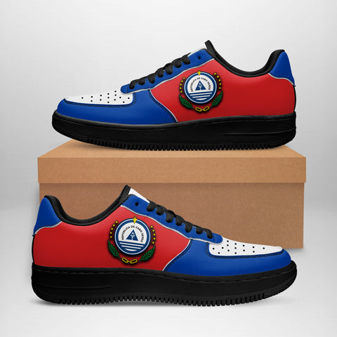 Cabo Verde Sneakers - Like Air Force 1 (Women/Men) | Fast Shipping | High Quality