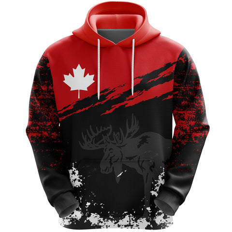 Canada Customized Hoodie K5