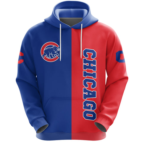 Image of Chicago Hoodie K5