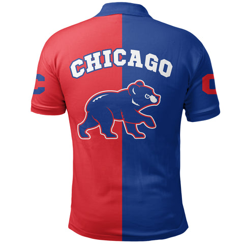 Image of Chicago Polo Shirt K5