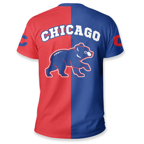 Image of Chicago T Shirt K5