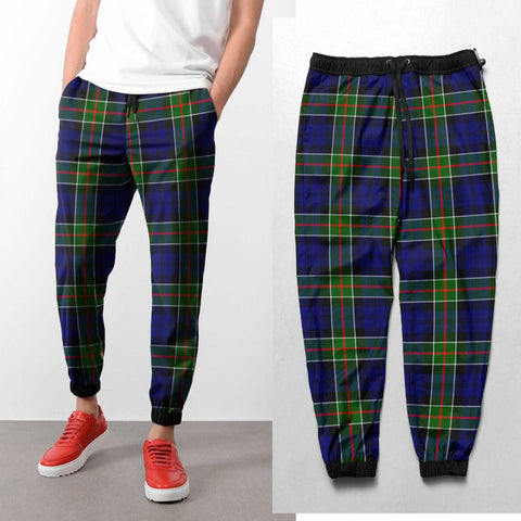 Tartan Sweatpant - Colquhoun Modern | Great Selection With Over 500 Tartans