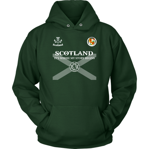 Image of Scotland Family Shirt - Farquharson | Scottish Family Clothings | Exclusive Over 1200 Clans