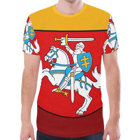 Image of Lithuania Vytis T-Shirts