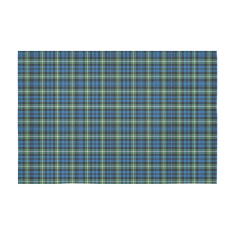 Image of Lamont Ancient Tartan Tablecloth |Home Decor