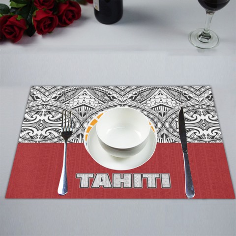 Image of Tahiti Placemat - BN01