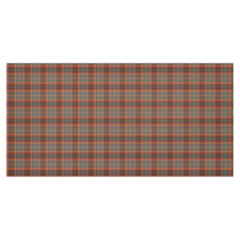 Innes Ancient Tartan Tablecloth |Home Decor