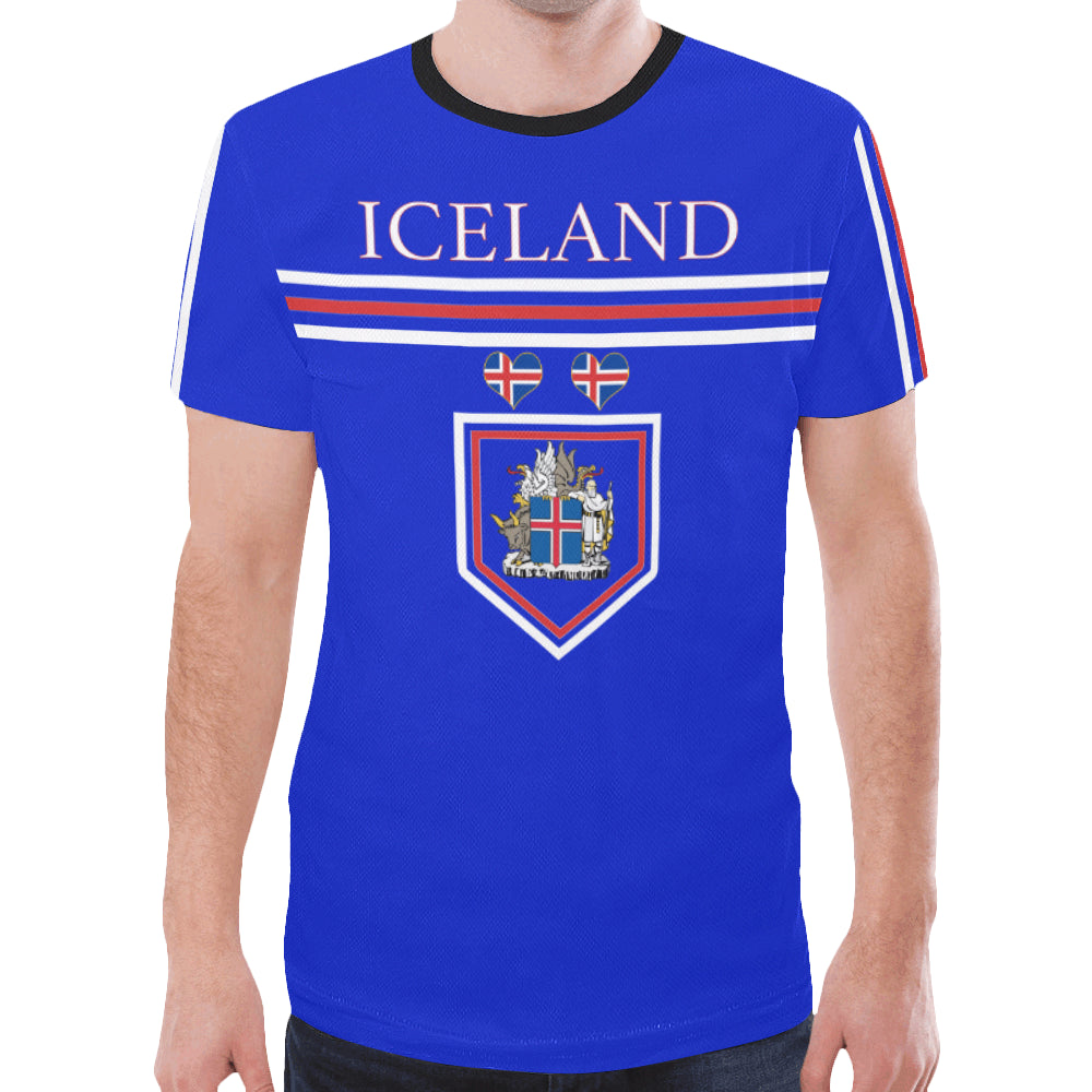26d2ad67bf0 ICELAND WORLD CUP 2018 T-SHIRT A4. Tap to expand