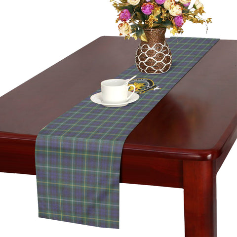 Campbell Argyll Modern Tartan Table Runner - BN04