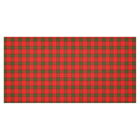 Image of Maxwell Modern Tartan Tablecloth |Home Decor