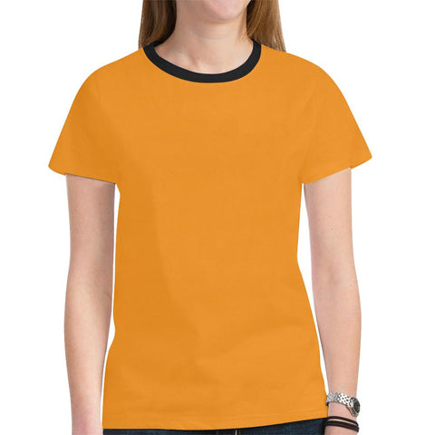 Nederland Roept Mij Dus T-Shirt A4 Polyester-All Over Print T-Shirts